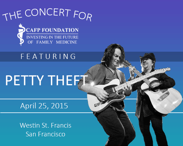 CAFP Foundation Benefit Concert